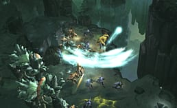 Diablo III Ultimate Evil Edition screen shot 2