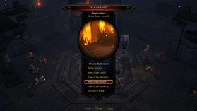 Diablo III screen shot 10