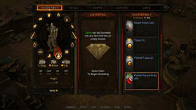 Diablo III screen shot 3