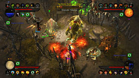 Diablo III screen shot 6