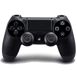 Official Sony DualShock 4 PlayStation 4