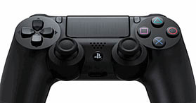 DualShock 4 screen shot 6