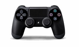 DualShock 4 screen shot 3