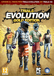 Trials Evolution: Gold Edition PC Games