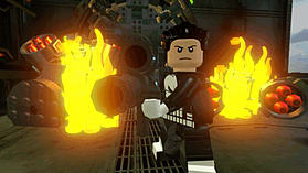 LEGO Marvel Super Heroes screen shot 7