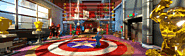 LEGO Marvel Super Heroes screen shot 6