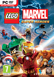 LEGO Marvel Super Heroes PC Games