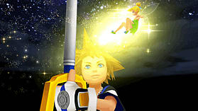 Kingdom Hearts HD 1.5 ReMIX screen shot 3