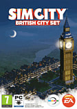 SimCity DLC British City Set PC Games