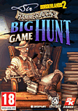 Borderlands 2: Sir Hammerlock's Big Game Hunt (MAC) Mac