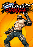 Borderlands 2: Mr Torgue's Campaign of Carnage (MAC) Mac