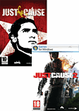 Just Cause 1 & 2 + DLC PC Games