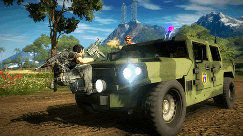 just cause 2 pc game full version free