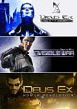 Deus Ex Super Bundle PC Games