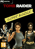 Tomb Raider Super Bundle PC Games