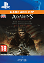 Assassin's Creed III: The Infamy PlayStation Network