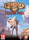 BioShock Infinite Season Pass PC Games