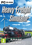 Heavy Freight Simulator PC Games