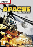 Apache: Air Assault PC Games