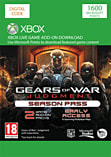 Gears of War: Judgment Season Pass Xbox Live