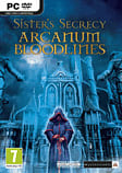 Sister's Secrecy: Arcanum Bloodlines PC Games