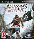 Assassin's Creed IV: Black Flag PlayStation 3