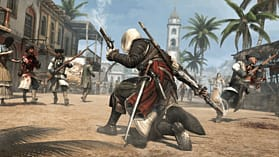 Assassin's Creed IV: Black Flag screen shot 1