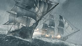 Assassin's Creed IV: Black Flag screen shot 4
