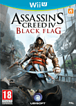 Assassins Creed IV: Black Flag Wii U