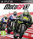 Moto GP 2013 PlayStation 3