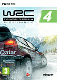 WRC 4 PC Games