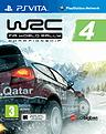 WRC 4 PS Vita