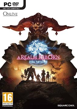 Final Fantasy XIV: A Realm Reborn PC Games