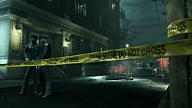 Murdered: Soul Suspect Limited Edition screen shot 9