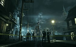 Murdered: Soul Suspect Limited Edition screen shot 5