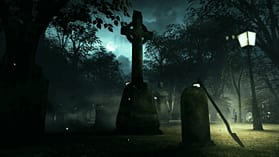 Murdered: Soul Suspect Limited Edition screen shot 6