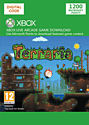 Terraria Xbox Live
