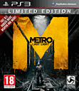 Metro: Last Light - Limited Edition PlayStation 3