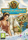 Heroes of Hellas 3: Athens PC Games