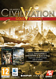Sid Meier's Civilization V Gold Edition (MAC) Mac