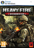Heavy Fire Afghanistan PC Games