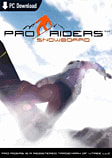 Pro Riders Snowboard PC Games