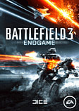 Battlefield 3: End Game DLC PC Games