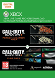 Call of Duty: Black Ops II Weapon Personalisation Pack and Flag Pack Xbox Live