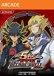 Yu-Gi-Oh! 5D's Decade Duels Plus Xbox Live