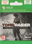Tomb Raider - Caves and Cliffs Multiplayer Map Pack Xbox Live