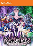 Darkstalkers Resurrection Xbox Live