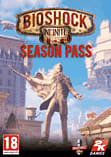 Bioshock Infinite Season Pass Xbox Live