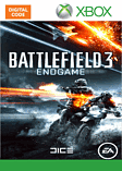 Battlefield 3: End Game Xbox Live