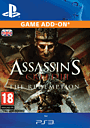 Assassin's Creed III - The Redemption PlayStation Network
